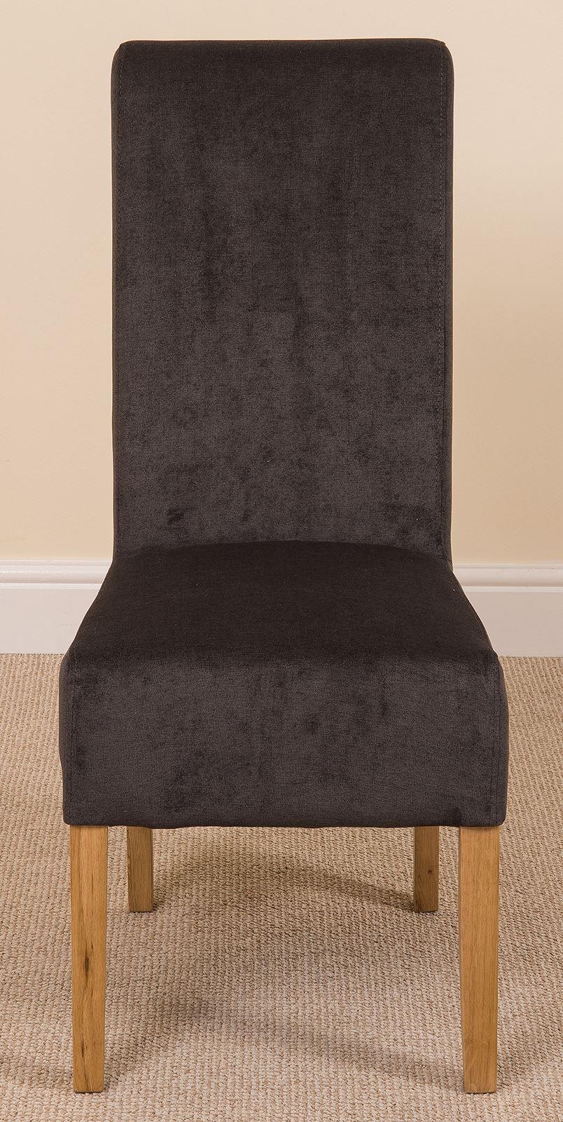 montana dining chair black fabric modern furniture direct. Black Bedroom Furniture Sets. Home Design Ideas