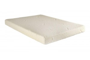 Front of Memory Foam Mattress 4ft6 Double [10 inch]