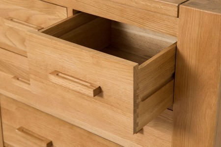 Chest of Drawer - Drawer Open