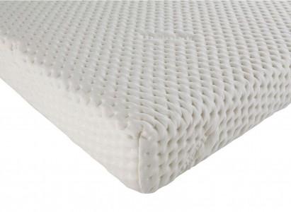 Side of Memory Foam Mattress 4ft6 Double [10 inch]