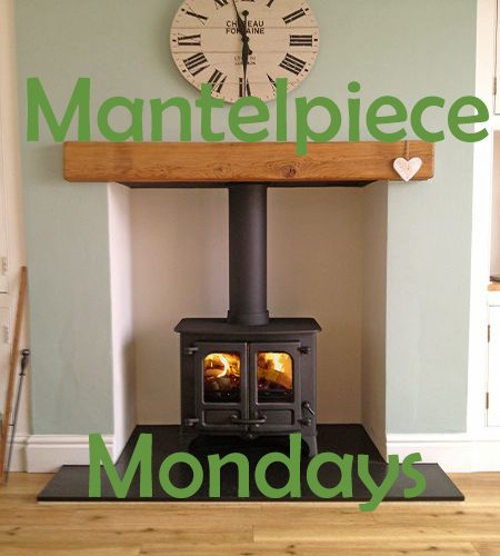 Mantelpiece Monday