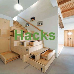 Oak Furniture Hacks!
